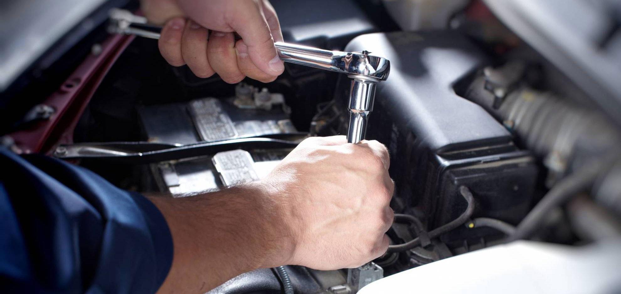 Automechaniker aus Leidenschaft gesucht